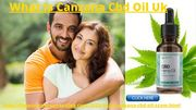 Why is Canzana CBD Oil UK the solution?