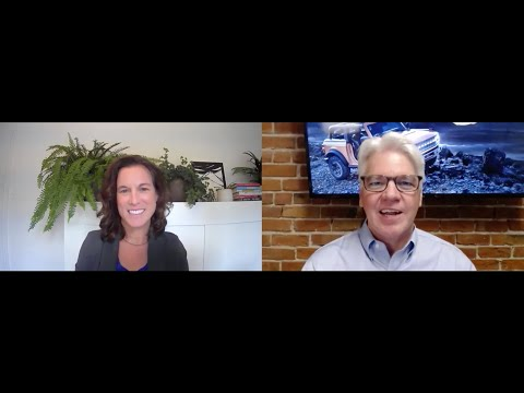 David Kain interviews Jen Cole, President of Sincro Digital about operational goals and strategies.