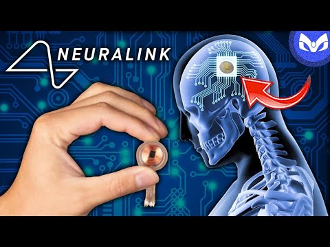 RESUMEN EVENTO NEURALINK IMPLANTE CEREBRAL!!!!!!!