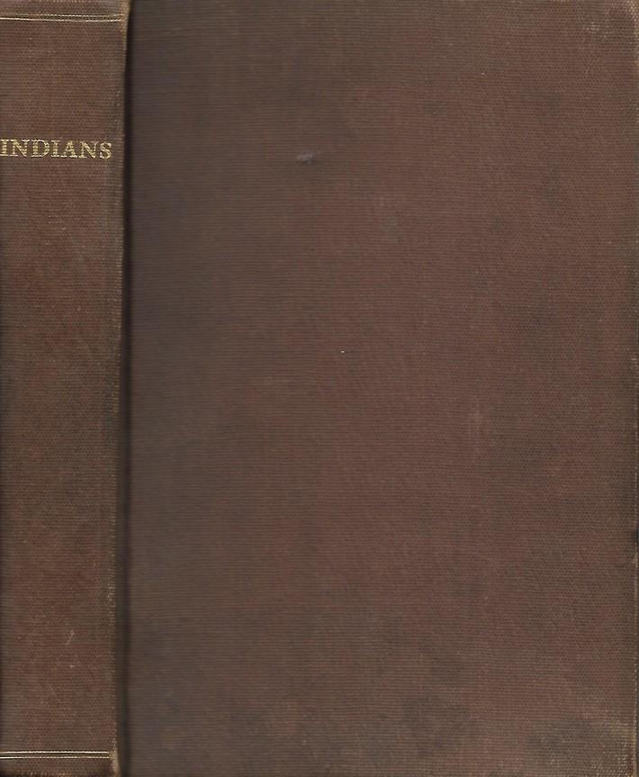 Book 1 - Indians