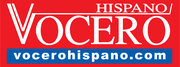 Vocero Hispano Newspaper, Inc. Logo