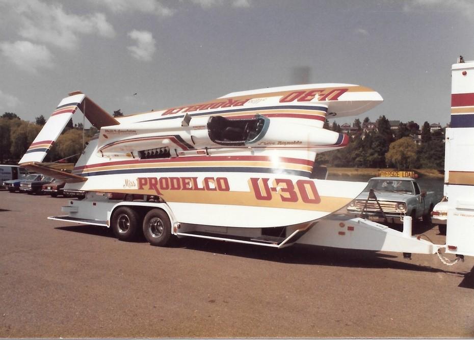 June 1982 Seattle Prodelco Test