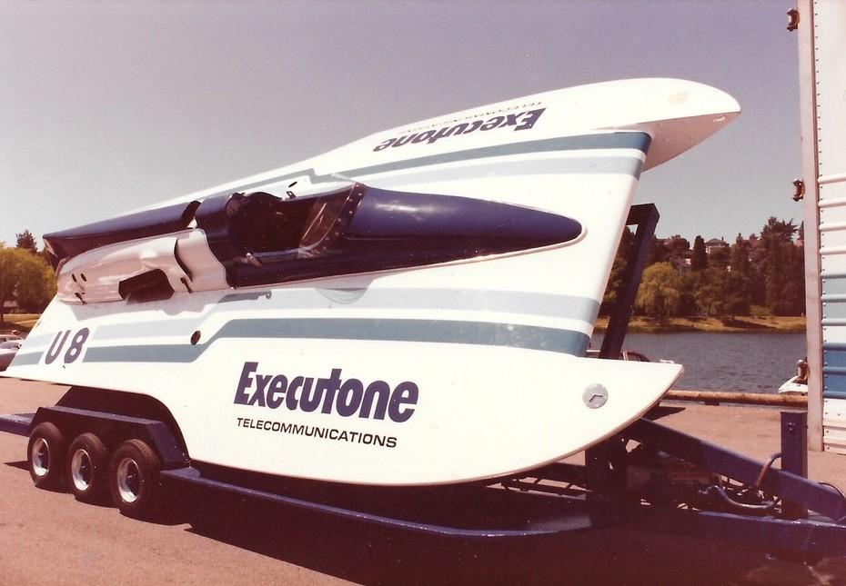 June 1982 Seattle Executone Test