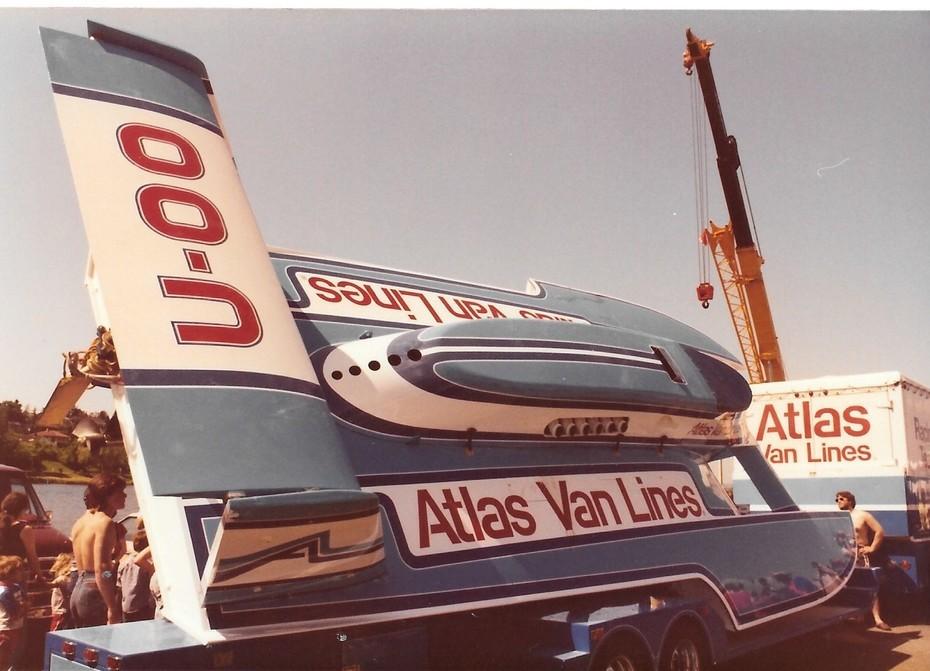 June 1982 Seattle New Atlas 1st appearance 4
