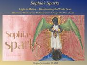 Sophia's Sparks: Reanimating the World Soul