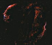 NGC 6992 m fl natural