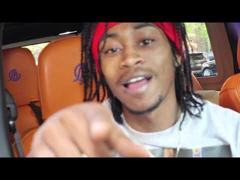 Emp Tafari - Pleeze Freestyle (Music Video)
