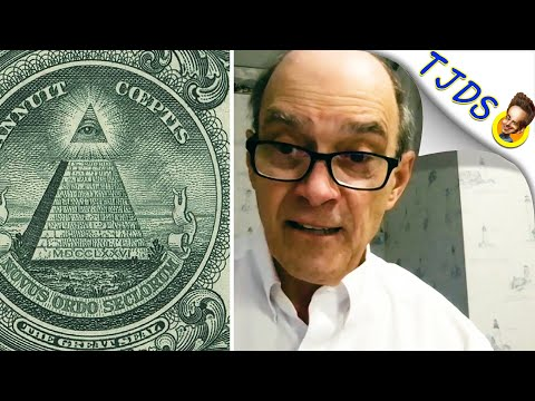 How Governments Try To Control People! with NSA Whistle-blower BILL BINNEY!