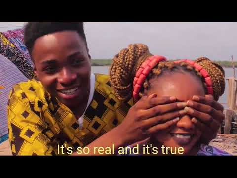 This is Korie - ife ( Love ) Official Music Video