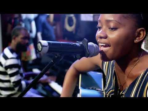 This is Korie - ife ( love ) ( debut single ) live performance