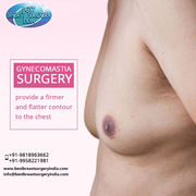 Gynecomastia Cosmetic Surgery Procedure in Delhi