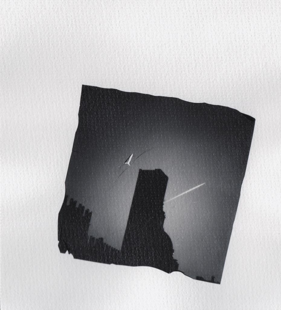 Freccia nel cielo