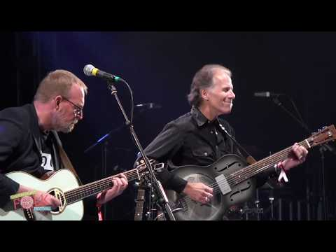 State of the Union at Shrewsbury Folk Festival 2018