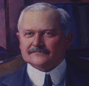 CAPTAIN JAMES A. BAKER