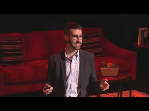 Technology and Dementia: How Innovation is Empowering Beyond Diagnosis | Adam Sobol | TEDxDayton