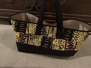 GE Grab and Go Tote