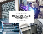Steel Supply and Fabrication New York