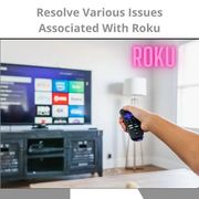 How to resolve various issues associated with the Roku device through Roku support!