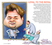 Loyal to the Royal