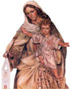 Novena to Our Lady of Mercy/Ransom