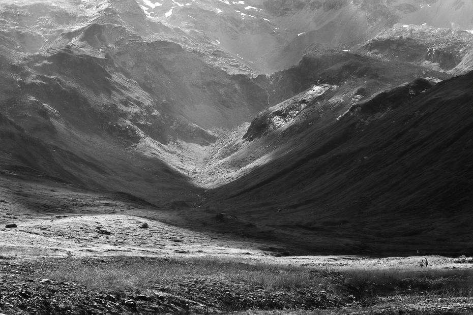 Val Loga Montespluga