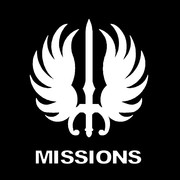 Missions Day May 8th 2021