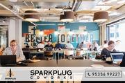 SparkPlug Coworks
