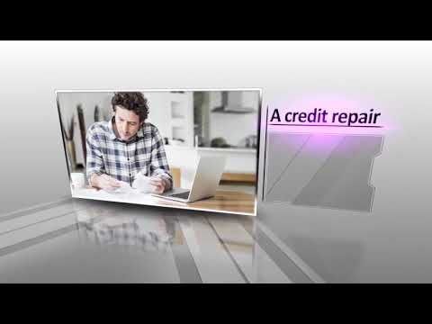 Making The Most Of Credit Repair Company