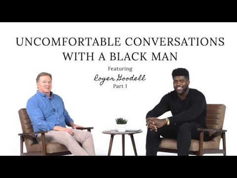National Anthem Protests Pt.1 ft. Roger Goodell | Uncomfortable Conversations with a Black Man Ep 8