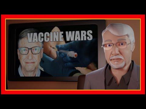 Vaccine Wars