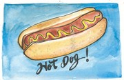 Kitty Moore's HotDog