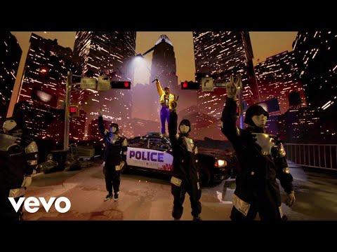 DaBaby - PEEP HOLE/ROCKSTAR/BLIND (Live At The MTV VMAs / 2020)