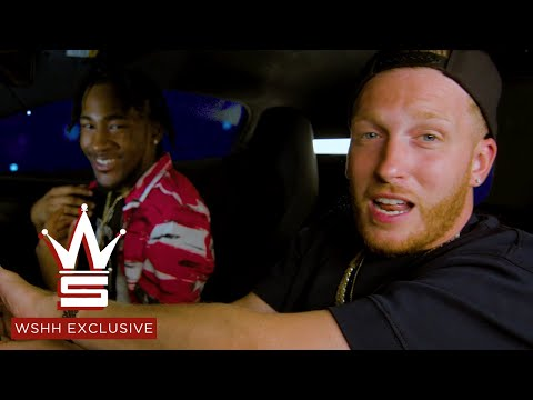 "Dj Drewski - ""MOP"" feat. Rah Swish and Ron Suno (Official Music Video - WSHH Exclusive)"