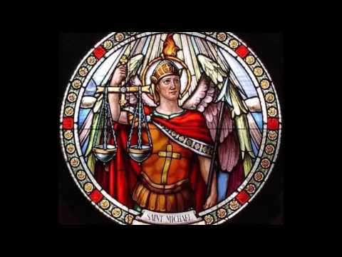 Terço  de São Miguel Arcanjo  - As Aparições de Carapicuíba