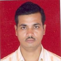 Vijay Vikram Singh Parihar