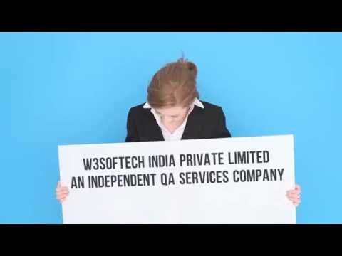 W3SOFTECH INDIA PRIVATE LIMITED