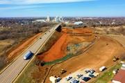 Aerial View Of My Hometown