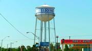 El Reno Water Tower