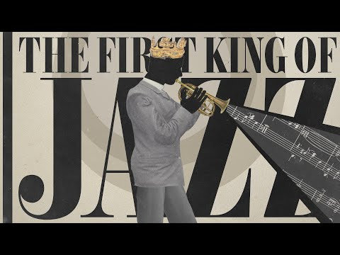 The Man Who Invented Jazz