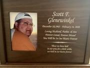 Scott's Urn