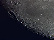 Endymion, Atlas, Herules, Aristoteles, Mare Frigoris