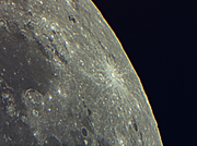 Byrgius Crater