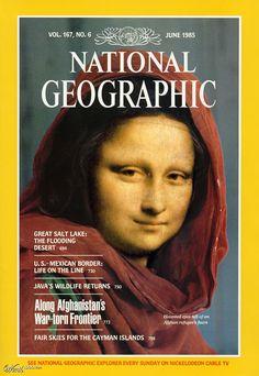 NGM Parody 1985-06 D Mona Lisa