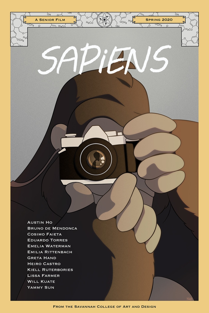 NGM Parody 2000-Spr Sapiens