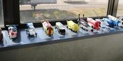 Build Your Own Soda Bottle Race Car!