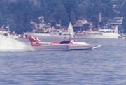 8-4-1985 Gold Cup Seattle  Miller American  5