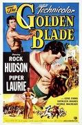 The Golden Blade (1953)