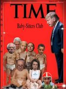 Time-Baby-Sitters Club Edition