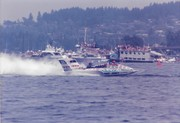 8-4-1985 Gold Cup Seattle  Oh Boy! Oberto  3