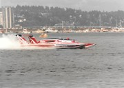 8-4-1985 Gold Cup Seattle  Squire Shop  1